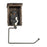 Outhouse Bear Toilet Paper Holder - UNQFurniture