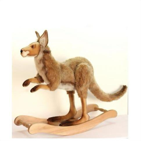 Kangaroo Rocker - UNQFurniture