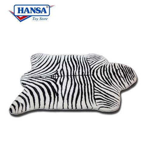 "Zebra Carpet - 72""X60"" - UNQFurniture"