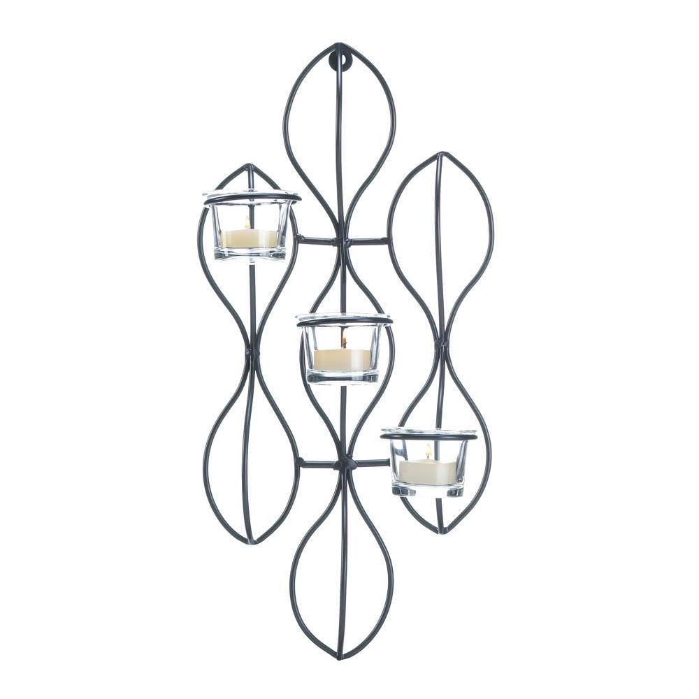 Propel Candle Wall Sconce - UNQFurniture