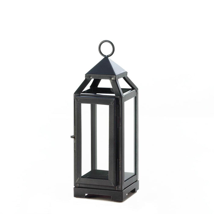 Small Slate Lantern - UNQFurniture