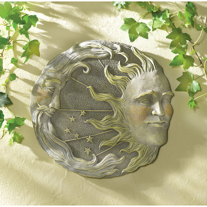 Celestial Wall Plaque - UNQFurniture
