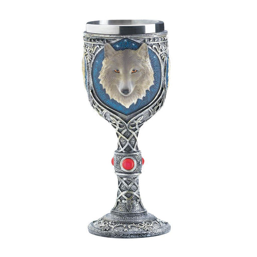 Timber Wolf Goblet - UNQFurniture