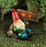 Welcome Gnome Solar Statue - UNQFurniture