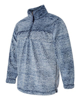 Sherpa Quarter Zip Pullover, Adult-8 Colors