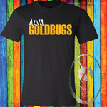 Alva Goldbugs Custom Shirt, Soft Short Sleeve