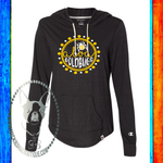 Alva Goldbugs Circle Custom Shirt, Champion Hooded Pullover