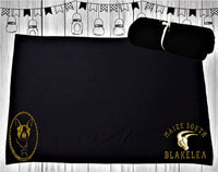 Maize South Personalized Special Blend Blanket