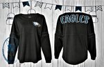 Ness City Eagles Spirit Jersey Custom Shirt