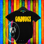 Goldbugs Custom Shirt for Kids, One Piece