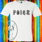 Relax Custom Shirt, Soft Short Sleeve
