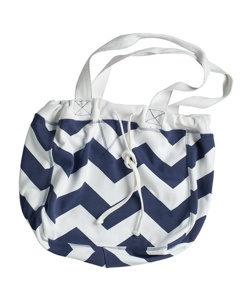 Pro-Weave Chevron Beach Bag (Multiple Color Options)
