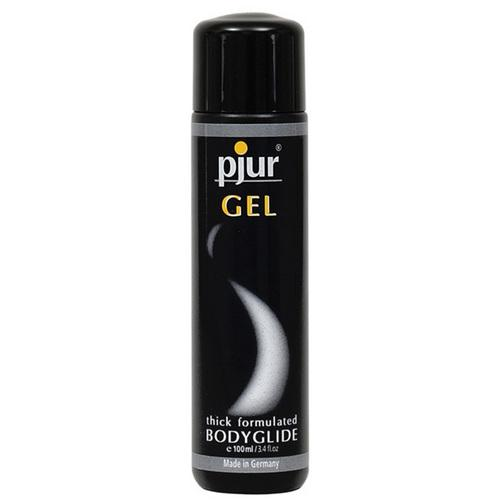 Pjur Original Gel Personal Lubricant - 100 ml Bottle