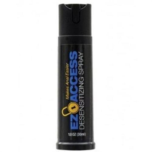 Ez Access 1 Oz Spray Bottle
