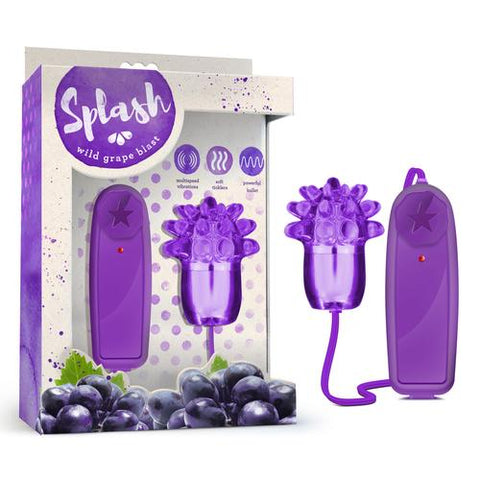 Splash Wild Grape Blast
