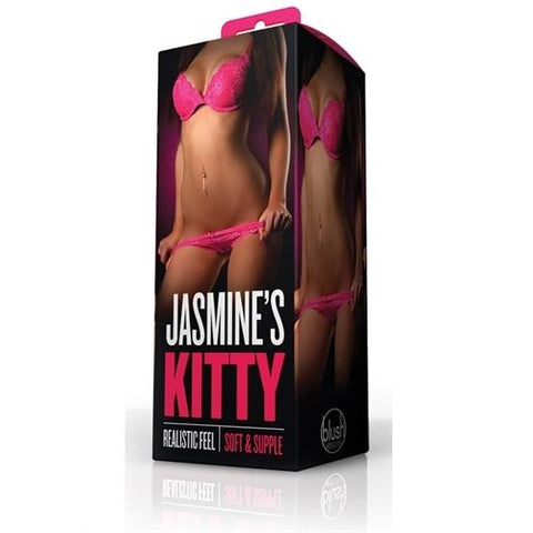 Jasmins Kitty - Beige