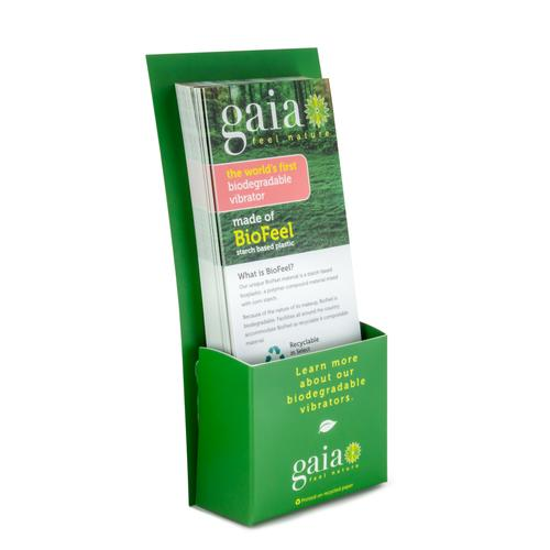 Gaia - 12 Piece Display