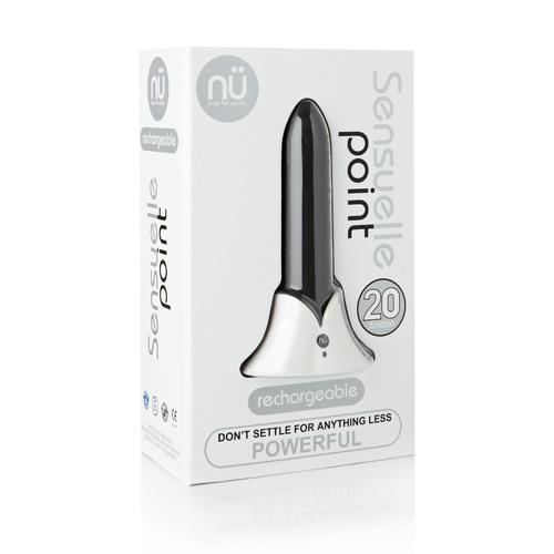 Sensuelle Point 20 Function - Black