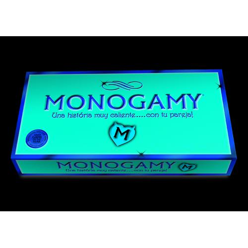 Monogamy a Hot Affair With Your Partner - Spanish Version