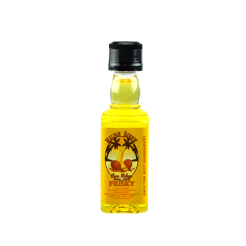 Love Lickers Massage Oil - Malibu Screw - 1.76 Fl. Oz.