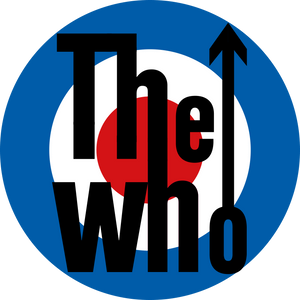The Who Official Store logo