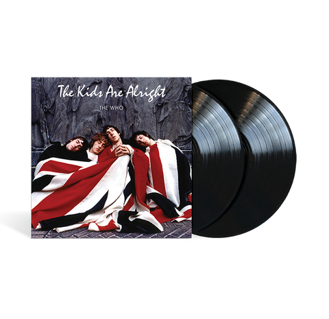 The Kids are Alright 2LP (2020 Reissue)