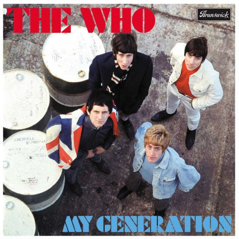 My Generation LP Remastered