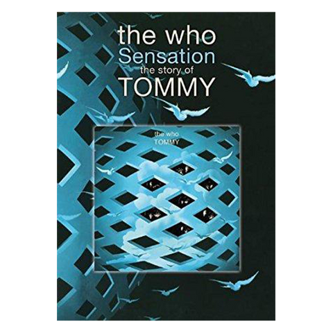 Sensation - The Story Of The Who's Tommy DVD