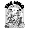 The Who Illustrated Framed Wall Art