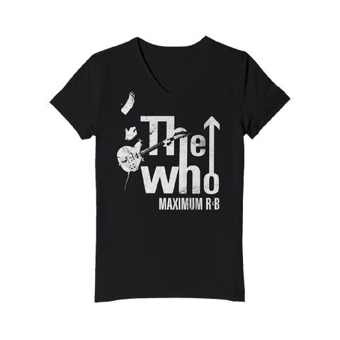 Ladies Max R&B T-Shirt