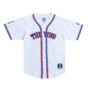 My Generation Baseball Jersey