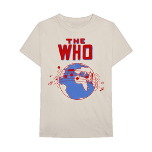 World Tour T-Shirt