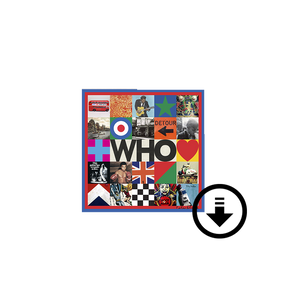 WHO Digital Album