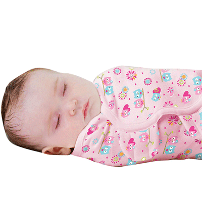 Best Sleep Swaddle