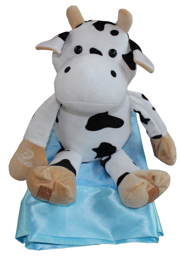 Cam the Cow 12