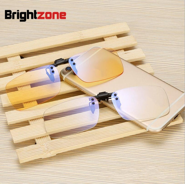 Anti-Blue Light Clip On Glasses - In Style Bangles