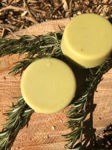 Hemp & Kanuka Lotion Bar