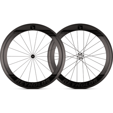 Reynolds AERO 65 Carbon Tubeless Rim Brake Road Wheelset