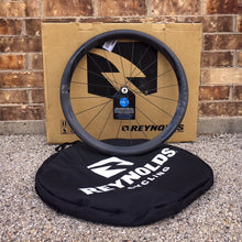 Reynolds Aero 46 Carbon Clincher Disc Brake Wheel Set 700c Shimano SRAM 11-speed