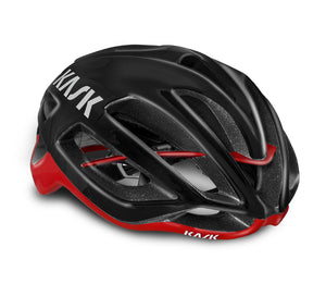 Kask Protone - Black / Red