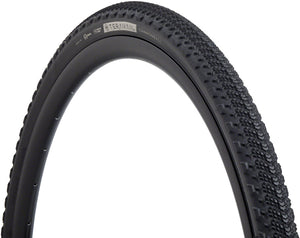 Teravail Cannonball Tire - 650 x 40, Tubeless, Folding, Black, Light and Supple