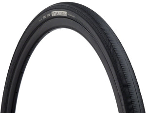 Teravail Rampart Tire - 700 x 38, Tubeless, Folding, Black, Light and Supple