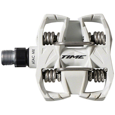 Time ATAC MX 6 Clipless Pedals