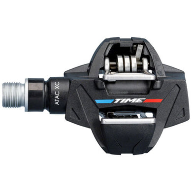 Time XC 6 Pedals Black