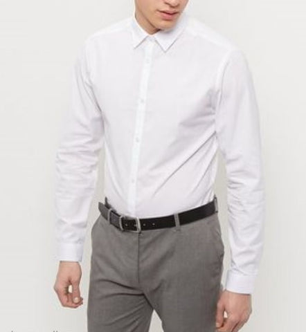men's button dress shirts