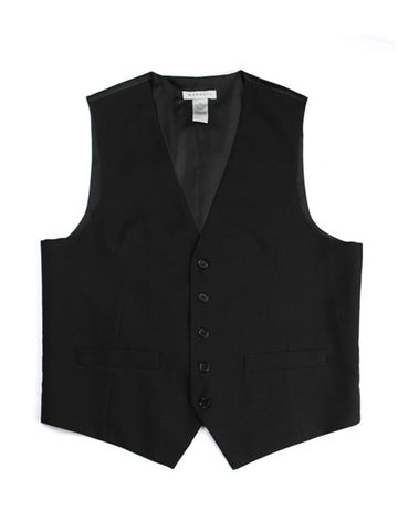 streamlined 5 Button Formal Suit Vest