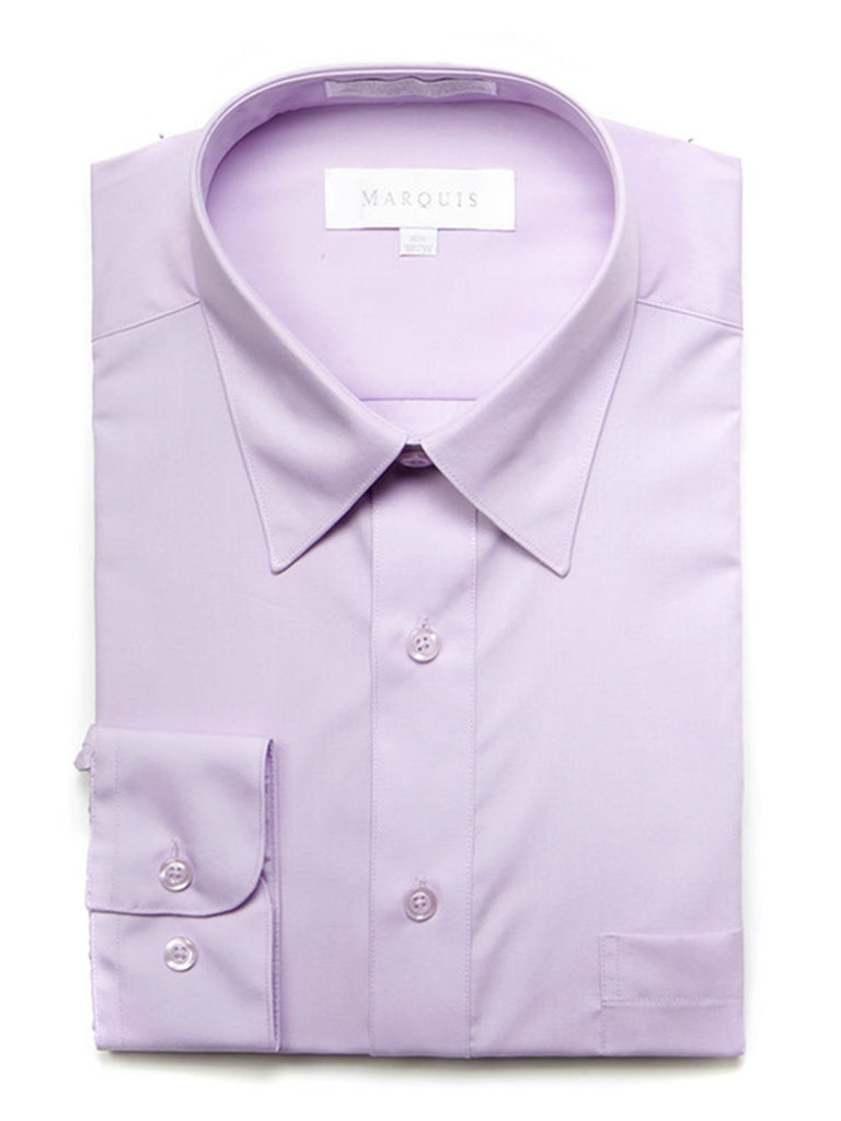 Lilac / 18.5 Neck 36/37 Sleeve