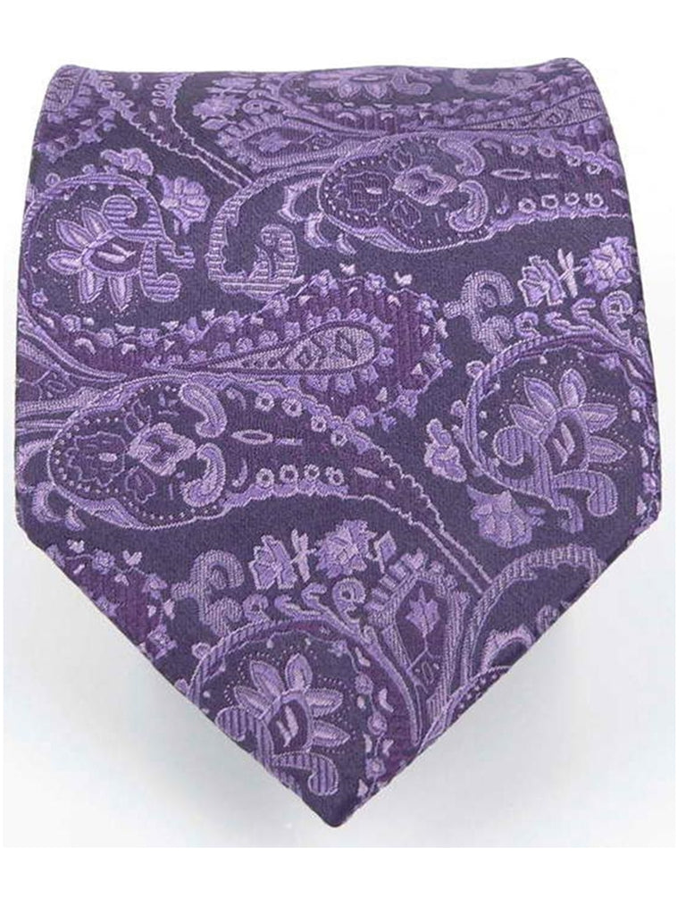Paisley Purple