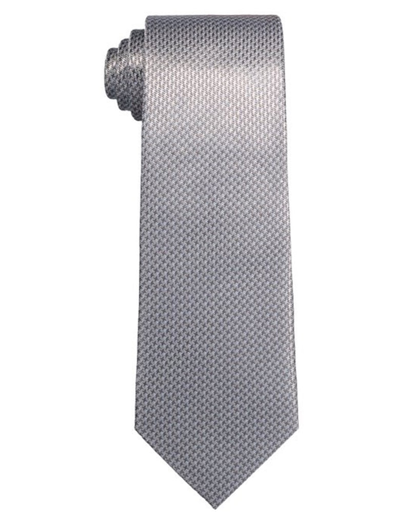 100% Silk Big & Tall Extra Long Neck Tie
