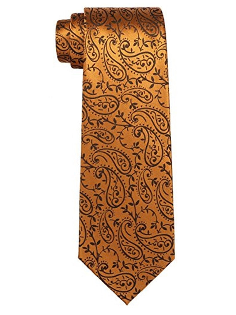 Paisley Copper